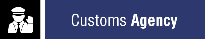 customs agency UK