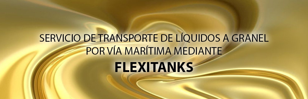slide flexitank original esp